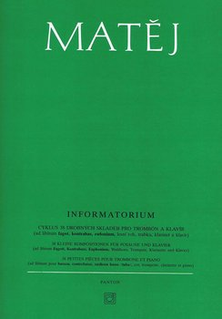 Matej - Informatorium