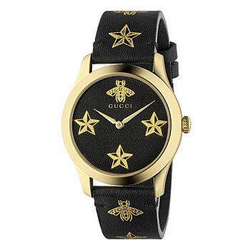 Damklocka Gucci YA1264055 (38 mm)