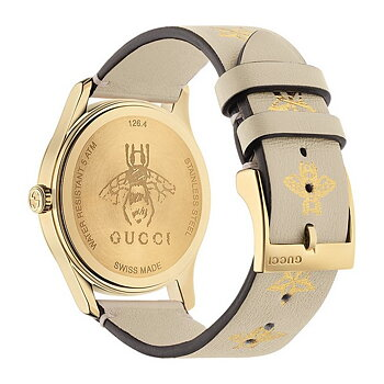 Damklocka Gucci YA1264096 (38 mm)