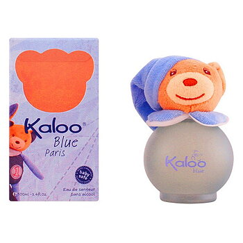 Barnparfym Classic Blue Kaloo EDS, Kapacitet: 100 ml