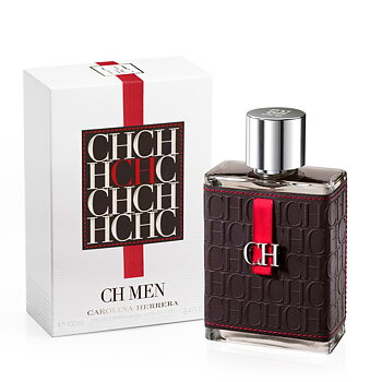 Men's Perfume Ch Carolina Herrera EDT, Kapacitet: 100 ml