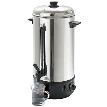 Varmvattenautomat