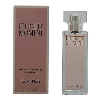 Parfym Damer Eternity Mot Calvin Klein EDP, Kapacitet: 30 ml