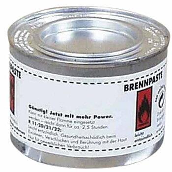 Brännpasta för chafing dish / vattenbad, 200 g