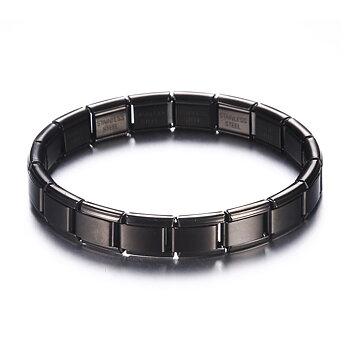 316L rostfritt stål Armband