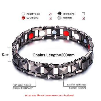 Kopparlegering Armband