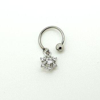 Tragus Piercing  Earring