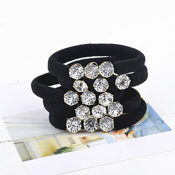 Hair Accessories Zircon