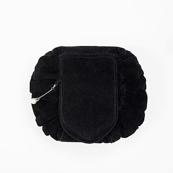 Förvaringsväska Travel Cosmetic Bag SVART