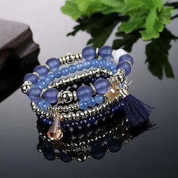 Bohemia Bracelets Tassel
