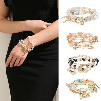 Böhmen armband