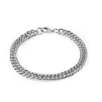 Järn Armband 8MMX21CM