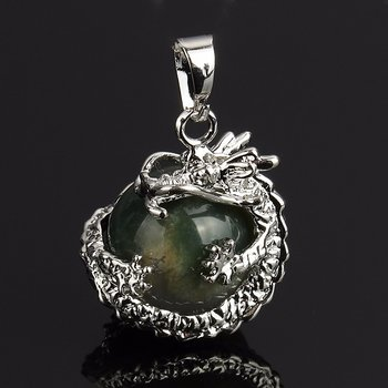Silver filled Pendant
