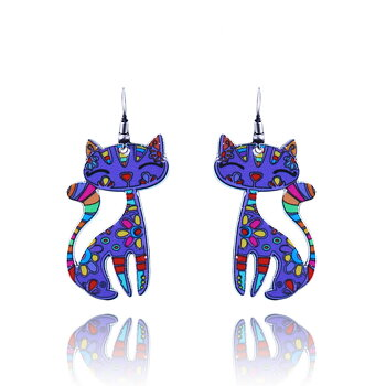 Earrings Pattern