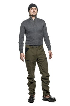 Stark Canvas Pants