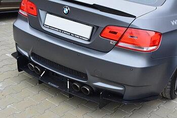 REAR DIFFUSER BMW M3 E92 / E93