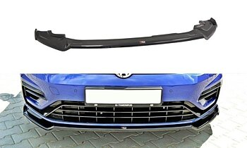 FRONTSPLITTER V.2 VW GOLF VII R (FACELIFT)