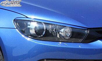 ÖGONLOCK VW SCIROCCO 3 (2009-2014 & 2014+)