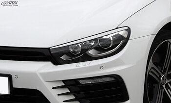 ÖGONLOCK VW SCIROCCO 3 (2014+ & 2014+)