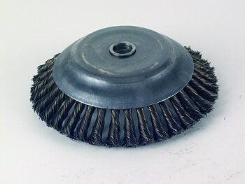 Cirkulärborste för röjsåg. 200mm