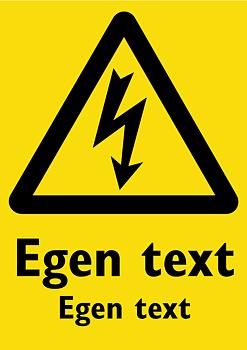 Varning EL