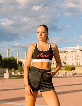 Blanka boxershorts från  Axelartistics