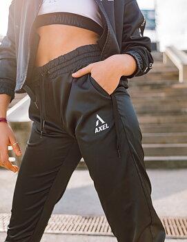 Blanka byxor från  Axelartistics