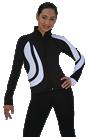 Swirls Jacket från CloeNoel