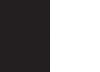 Gymnastikdräkt i svart med kantning och axelband i färg