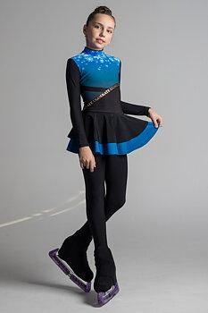 Varma heldräkt med kjol  från Ugoskate