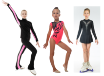 RG-Leotards