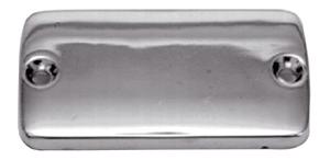 Lock H/Cyl. Bak,Xl L87-,Fram L1985-95,Slät Chr