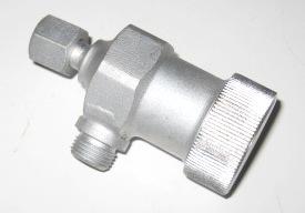 Linkert Gas Strainer 1950-65,Zink