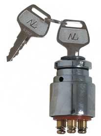 Tändn.Lås, Fx/XL 1978-85,Premium