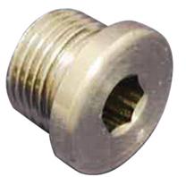 Plugg O2 Sensor 18*1,5mm