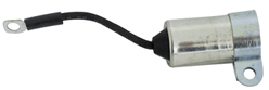 Condensator Xlch 1958-69 Magnet