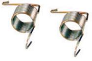 Slungfjädrar, 70-79,H/Duty  Silver. 2000Rpm