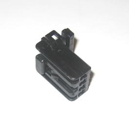 Amp multilock male plug 4-wire