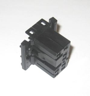 Amp multilock male plug 8-wire