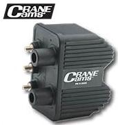 Tändspole Crane Single 3,0 Ohm Fire 2
