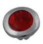 Rött Glas,3-Light 1955-67