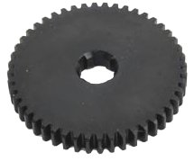 Drev,Startaxel B/T 1965-84 4Vxl