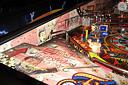 Funhouse - PinBlades™ (kabinettdekaler insida)