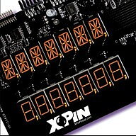 XPin LED Displays