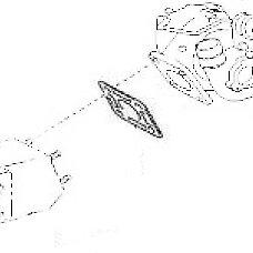 Packning värmeväxlare-turbo T4-TDI/T4-CR/T4-CR Evo2