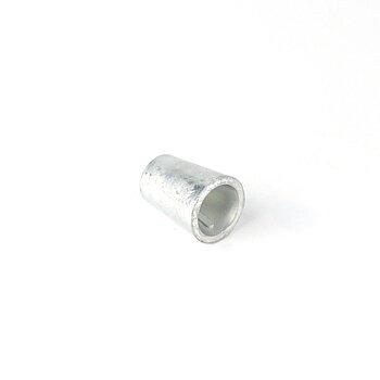 Mutteranod av zink för 25 axel