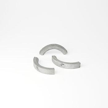 Anod till Volvo-Penta 2 & 3 bl. folding