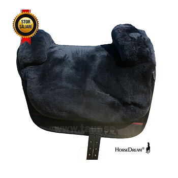 Horsedream® Iberica Plus Grafit S/M