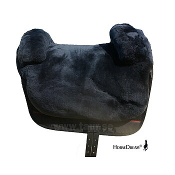 Horsedream® Iberica Plus Grafit M-L