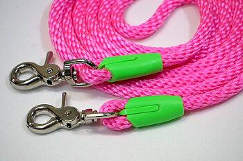 Reptyglar Opux®, 8 mm, Lollipop, 180 cm (shettis)